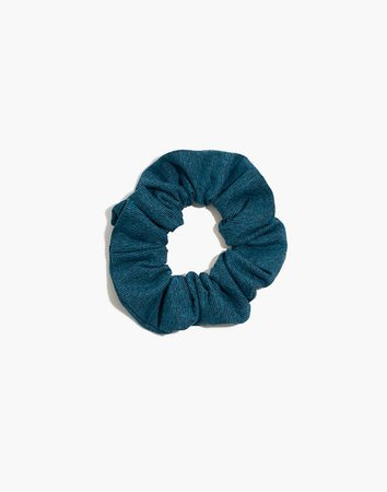 Madewell x Outdoor Voices® Scrunchie