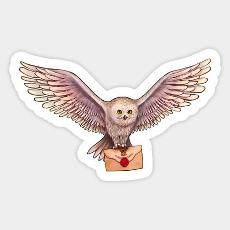 harry potter owls - Google Search
