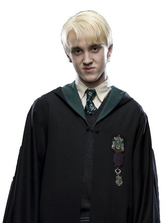 Draco Malfoy (Harry Potter)