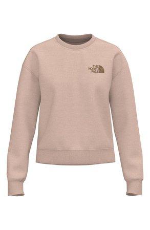 The North Face Parks Crewneck Sweatshirt | Nordstrom