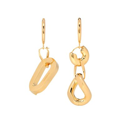 Drop Earrings | Balenciaga - mytheresa.com