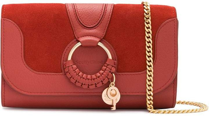small Hana crossbody bag