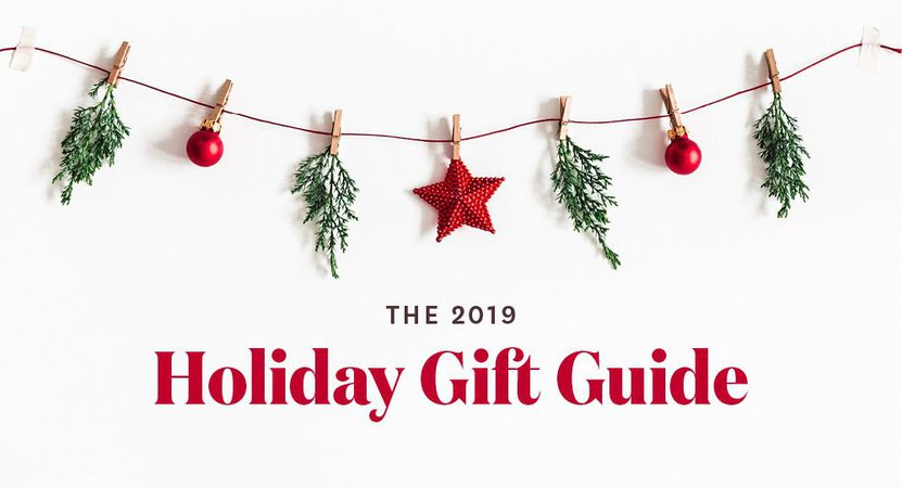 2019 Holiday Gift Guide – The Mint Julep Boutique
