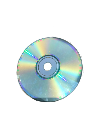blue cd png filler