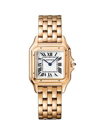 Cartier Panthère de Cartier Watch, Medium Model | SaksFifthAvenue