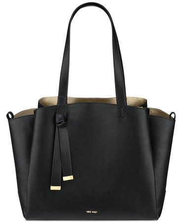 Nine West Gaya Carryall & Reviews - Women - Macy's
