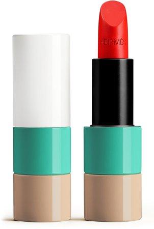 52 Corail Aqua Rouge Satin Lipstick