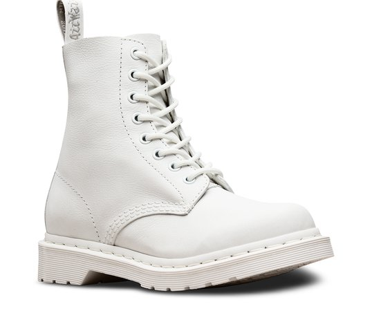 MONO 1460 PASCAL VIRGINIA | 1460 (8 Eye Boots) | Dr. Martens Official