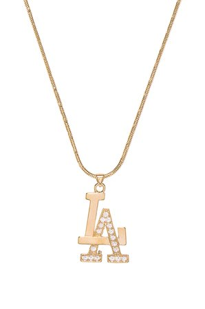 The LA Necklace
