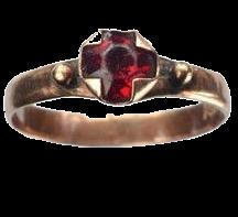 vintage ring png filler