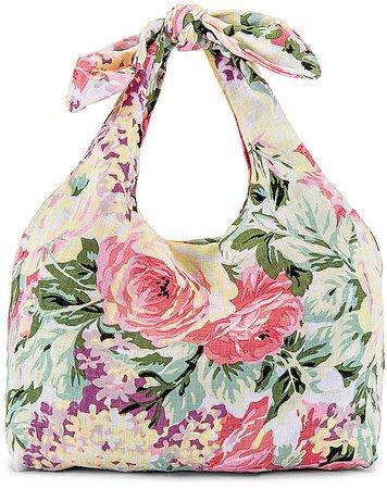 Mini Hanna Tote Bag