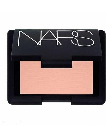 NARS Cosmetics Blush in Orgasm 4.5g | Selfridges.com GBP25