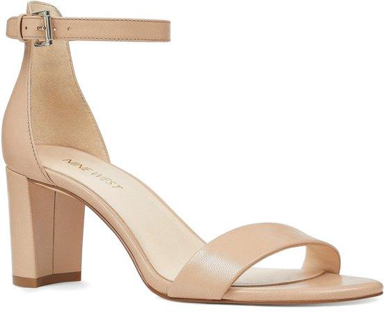 Pruce Ankle Strap Sandal