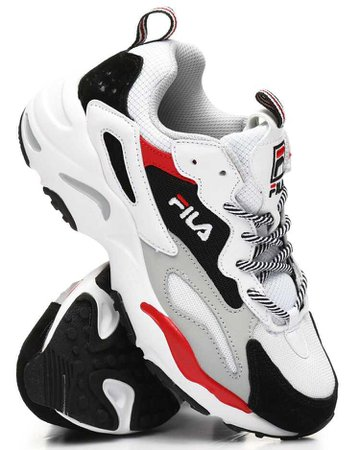 Ray Tracer Sneakers from Fila
