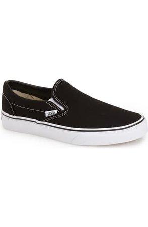 Vans Classic Slip-On (Men) | Nordstrom