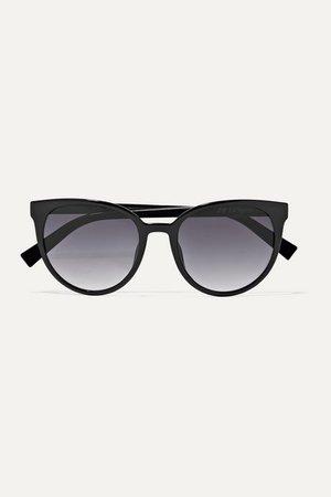 Le Specs | Armada Cat-Eye-Sonnenbrille aus Azetat | NET-A-PORTER.COM