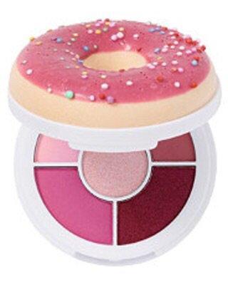 donut,eyeshadow