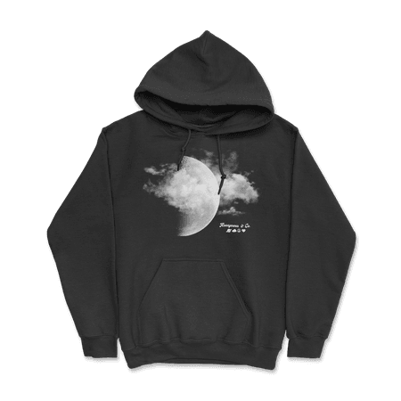 Moon Hoodie – Honeymoon & Co.