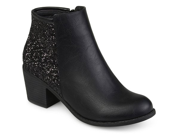 Journee Collection Noble Bootie Women's Shoes | DSW