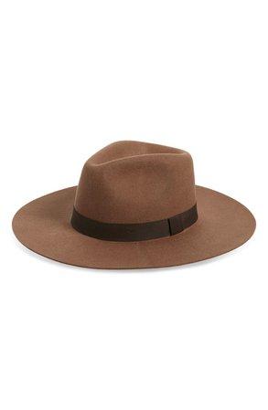 Madewell x Biltmore® Montana Wool Felt Hat | Nordstrom