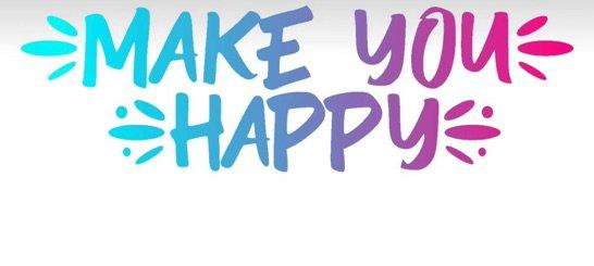 Make You Happy NiziU