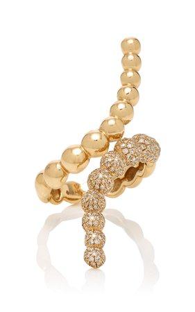 Shay 18K Gold Diamond Ring