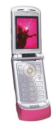2000s phone