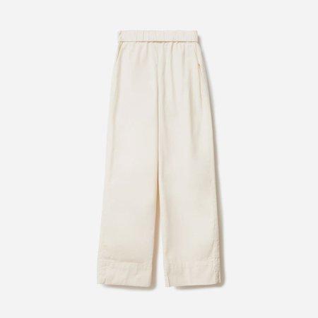 elastic-waist pant | Everlane