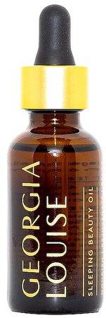 GEORGIA LOUISE Sleeping Beauty Oil