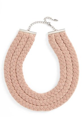 The Accessory Junkie Muse Statement Necklace | Nordstrom