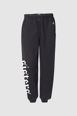 Originals x Champion Sweatpants – Sisters Apparel