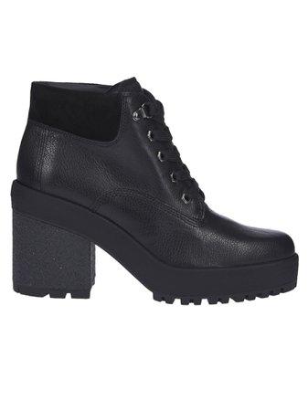 Hogan Woman H475 Ankle Boots