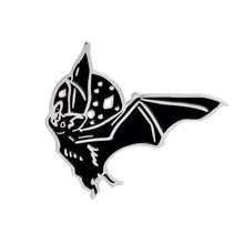 Gothic Horror Collection Enamel Pins – WeirdGirlsClub