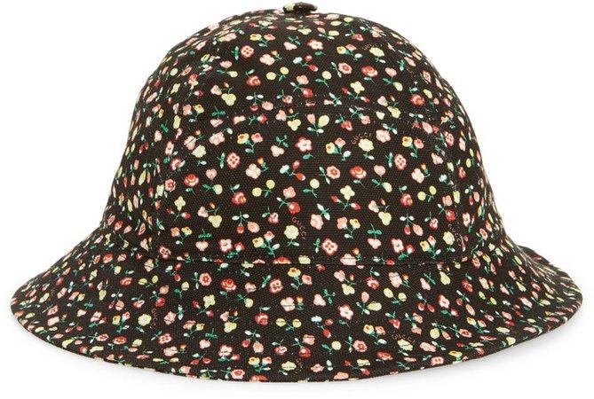 x Liberty London Floral Bucket Hat