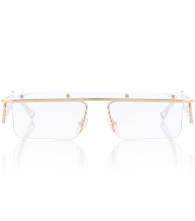X Adam Selman The Flex Sunglasses - Le Specs