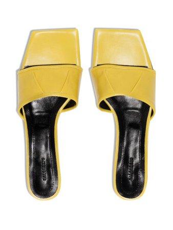 Salondeju Volure Slip-On Sandals Ss20   Farfetch.Com