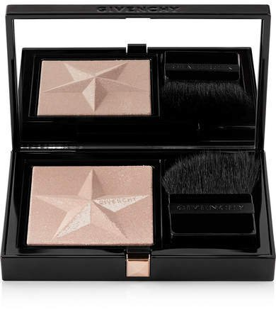 Mystic Glow Powder - Mystic Pink No.1