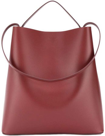 Aesther Ekme carry-all tote bag