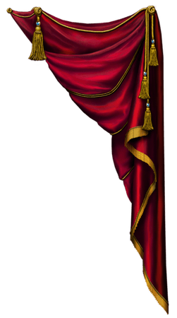 Modern Curtain Png Images - 345 - TransparentPNG