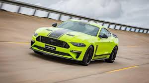 mustang 2020 neon green - Google Search