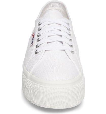 Superga Acot Linea Platform Sneaker (Women) | Nordstrom