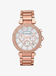 rose gold watch - Google Search