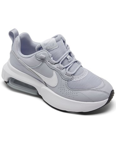 Nike Women's Air Max Verona Casual Sneakers from Finish Line & Reviews - Finish Line Athletic Sneakers - Shoes - Macy's