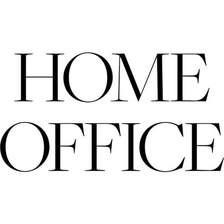 home office polyvore quote - Google Search