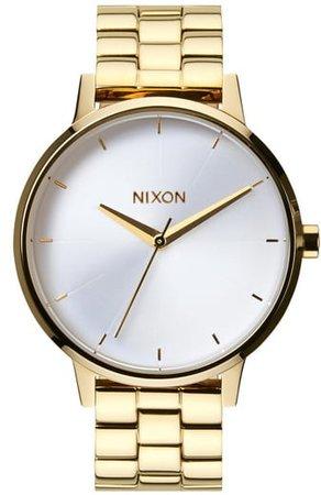 'The Kensington' Bracelet Watch, 37mm