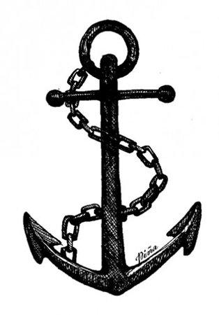 Anchor - Piña