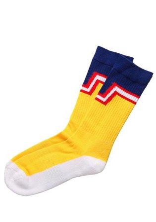 All Might Socks