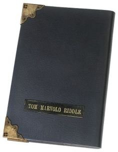 Tom Riddle's Diary Harry Potter