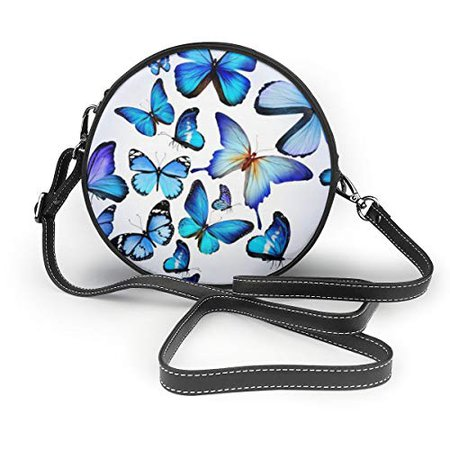 blue butterfly bag - Google Search