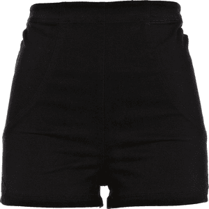 BLACK SHORTS PNG